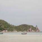 De isla en isla: Koh Tao