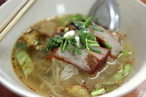 Noodles Sukhothai