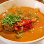 ¿Hambruna en Tailandia? Los platos que no te puedes perder