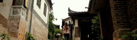 Itinerario de viaje por Yunnan (China)