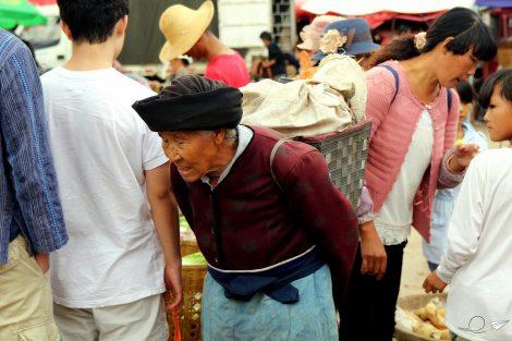 Rostros Yunnan 3