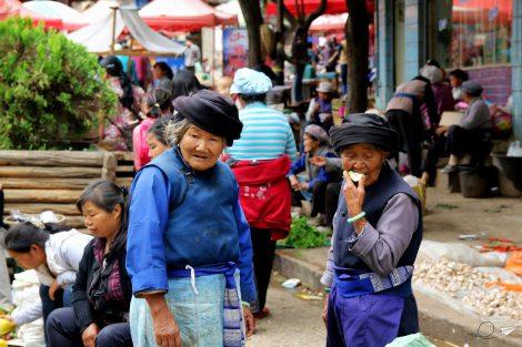 Rostros Yunnan 4