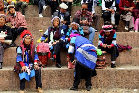 Rostros Yunnan 5