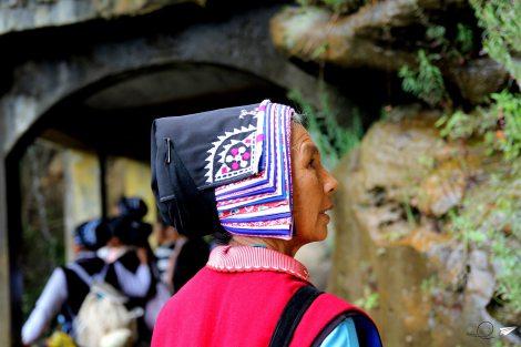 Rostros Yunnan 1
