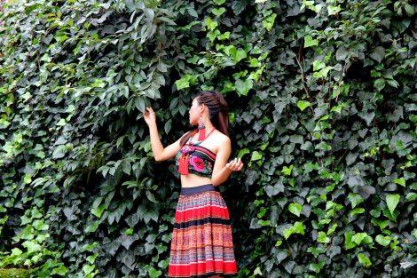 Rostros de Yunnan 10