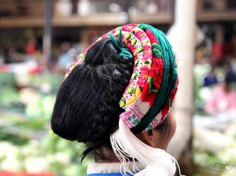Rostros Yunnan 2