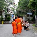 La calma de Luang Prabang