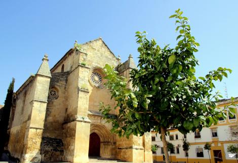 Iglesia Santa Marina