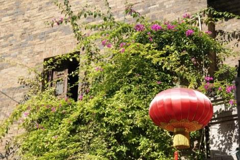 Calles de Kunming, Yunnan