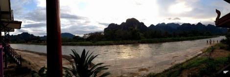 Nam Ou Vang Vieng