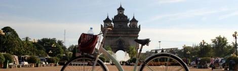 Show Me The Money: Laos