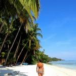 Una historia de amor (con Filipinas)