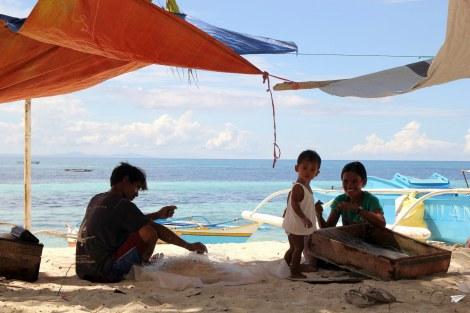 Gente Malapascua