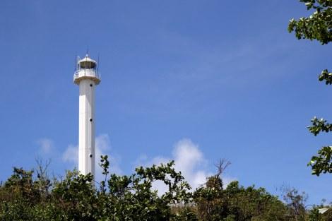 Faro Malapascua