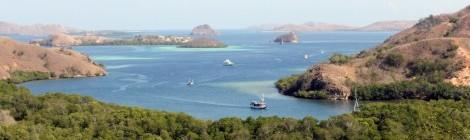 Aquellos días en el mar... De Lombok a Flores