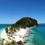 Las islas de Adán y Eva, Islas de Gigantes