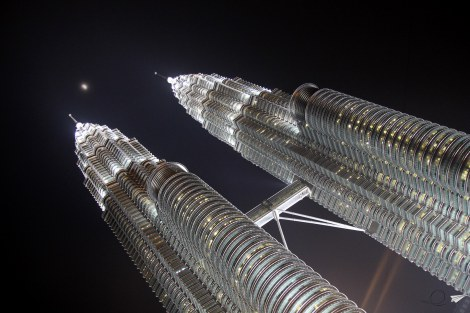 Petronas Kuala Lumpur