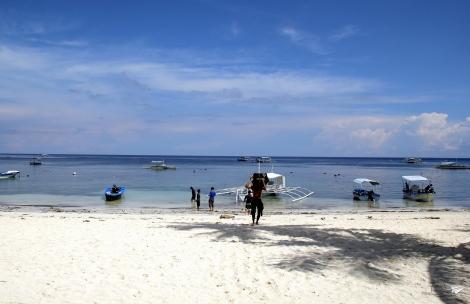 Buceo Piratas Bohol