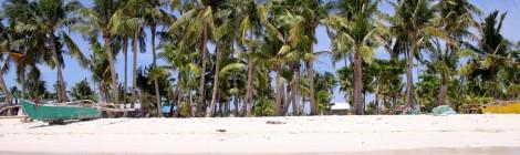 Vida isleña en Bantayan