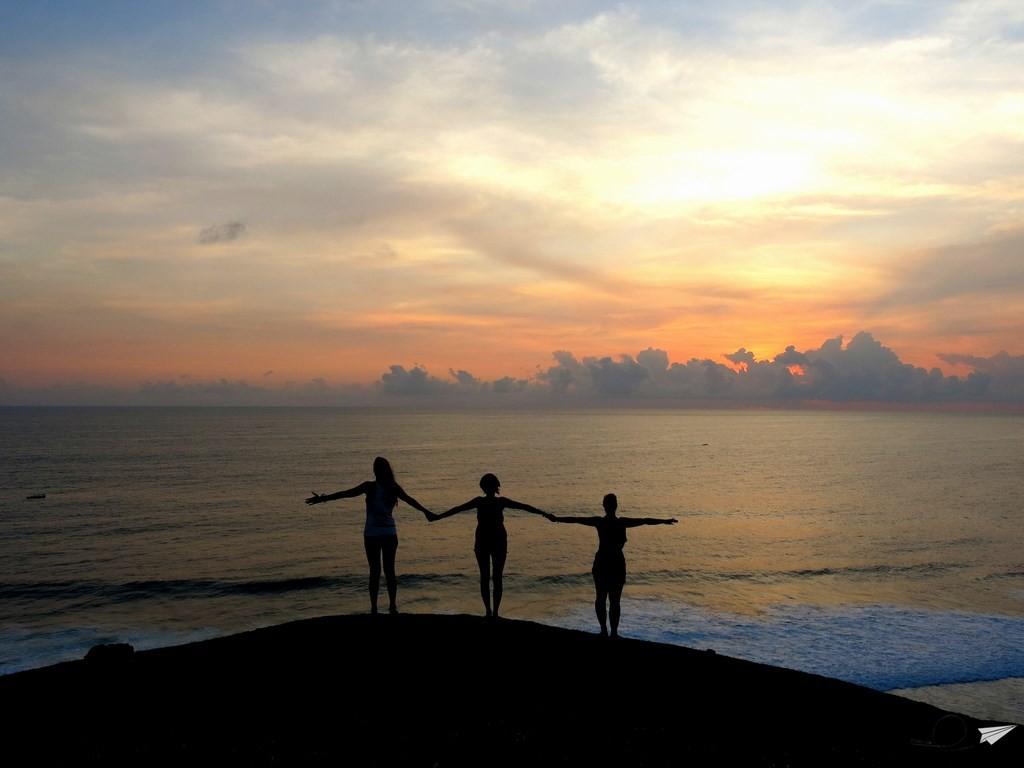 Atardecer Lombok