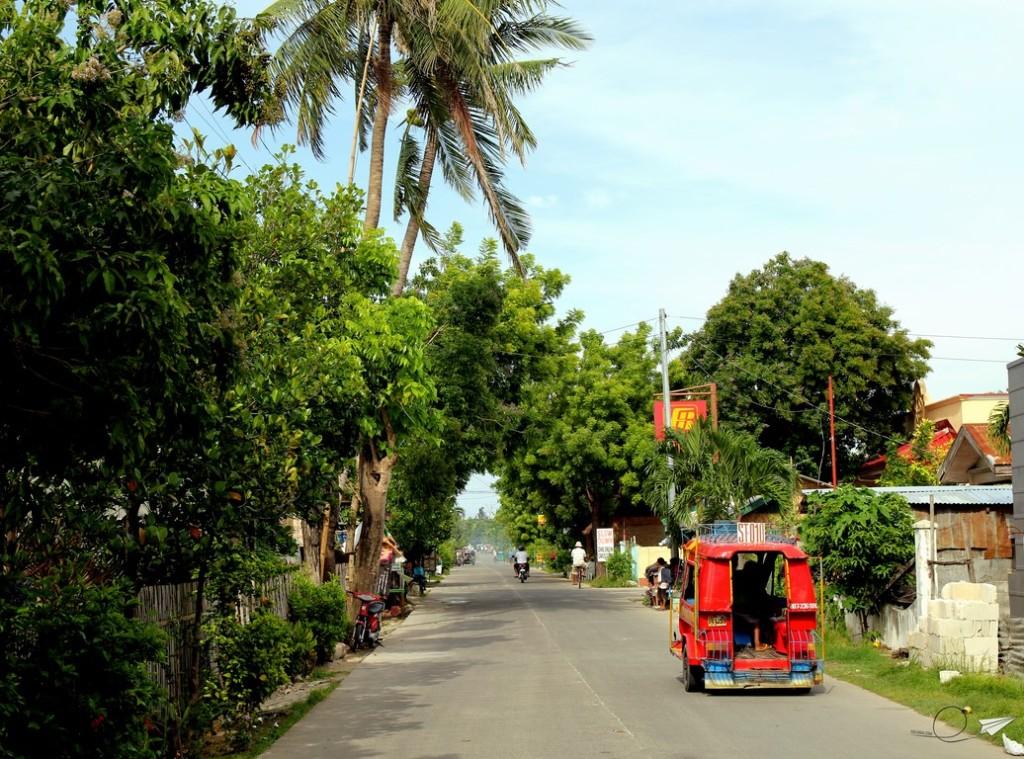 Carreteras Bantayan Cebu