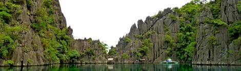 Quiero viajar a Filipinas, ¿por dónde empiezo?