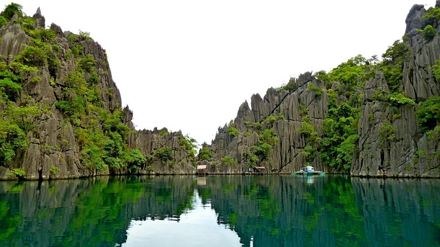 Dónde ir en Filipinas
