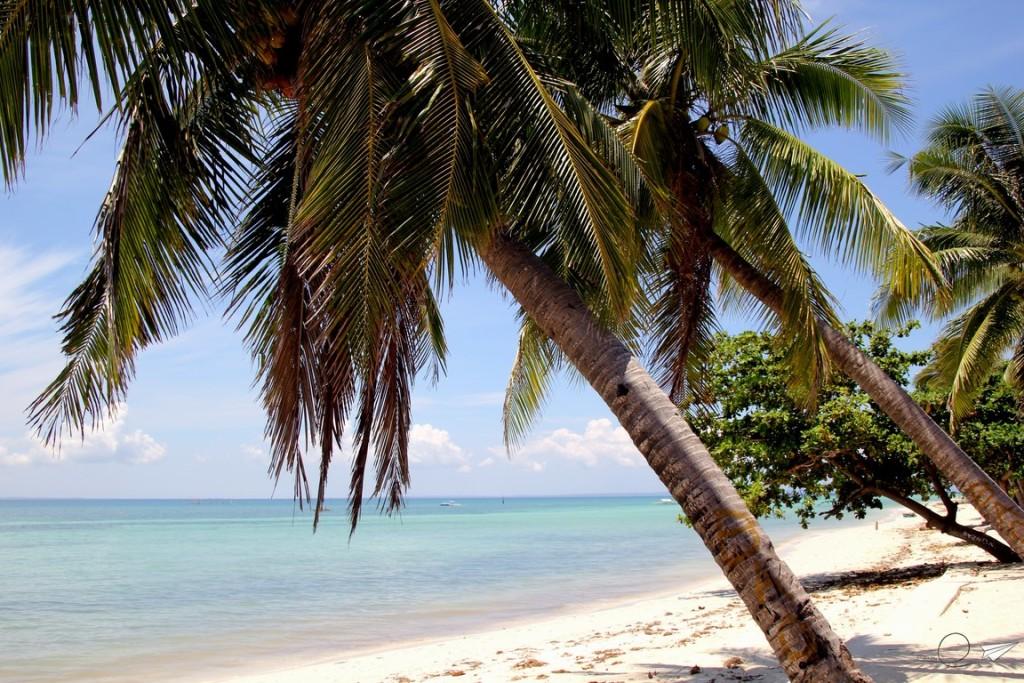 Paraíso Bantayan Filipinas