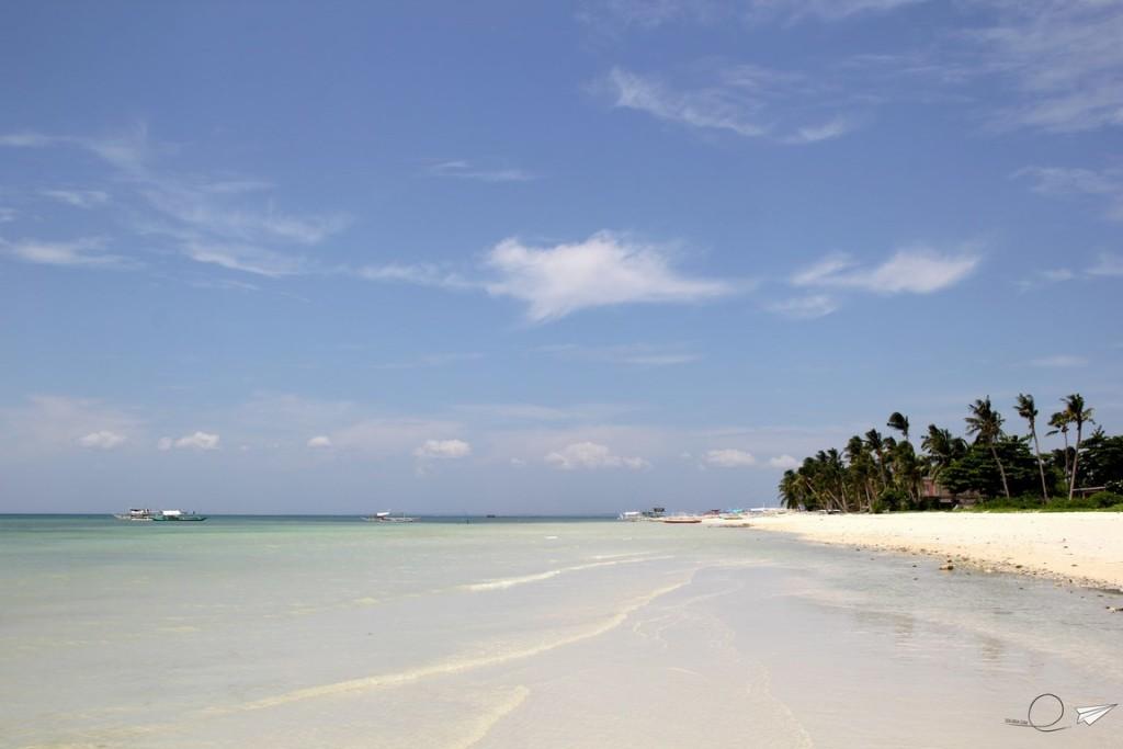 Playa Bantayan Cebu