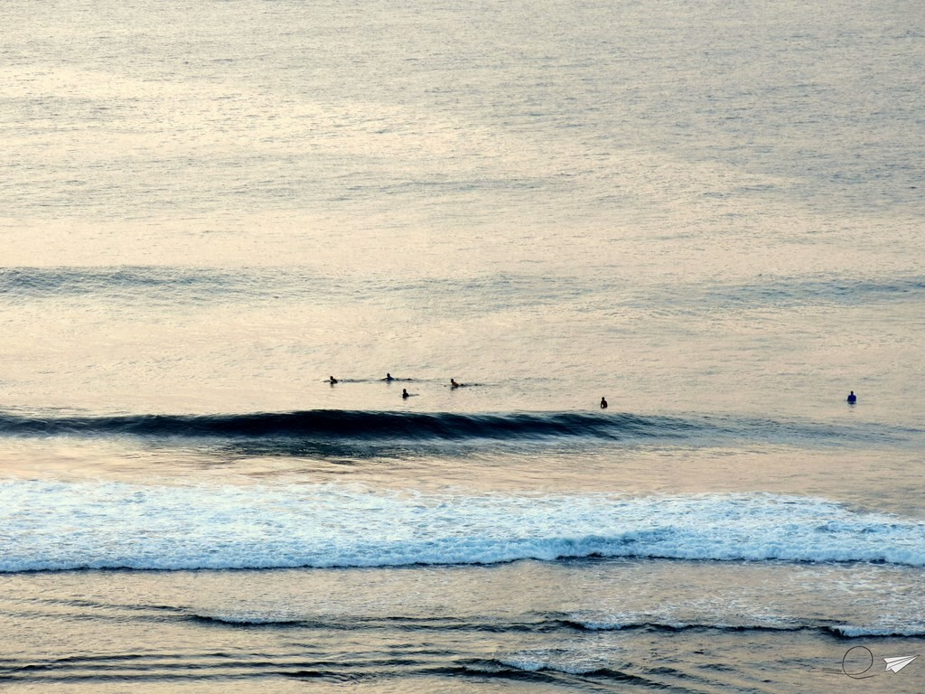 Surf Bali Indonesia