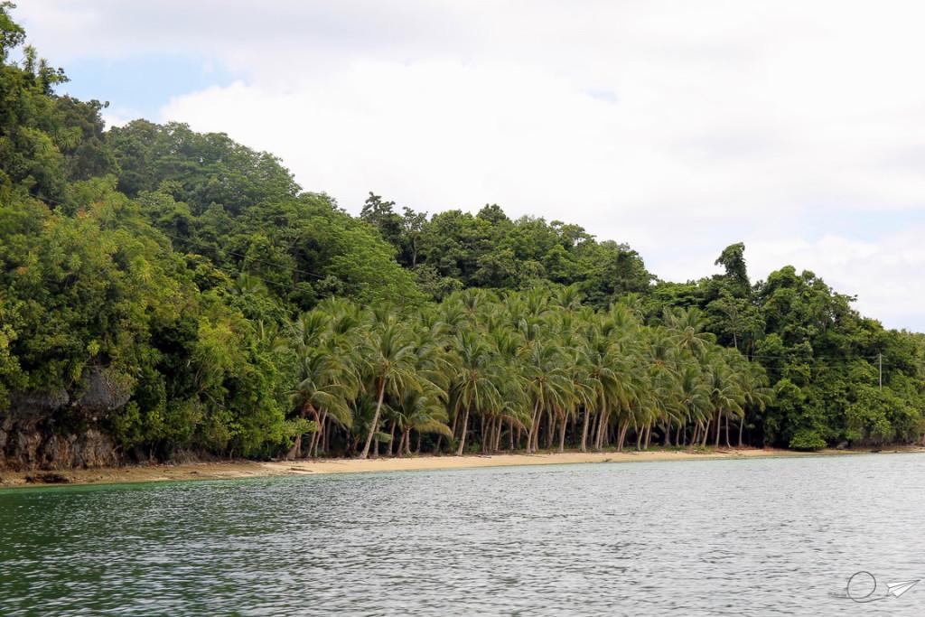 Islas de Siargao