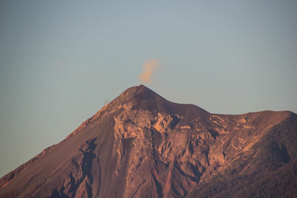 volcán_Acatenango_Antigua