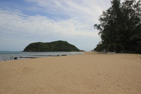 Mae Haad, mi casa en Koh Phangan