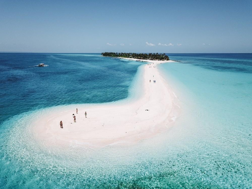 preparar un viaje de solo ida filipinas