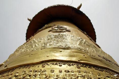 Shangri-la China
