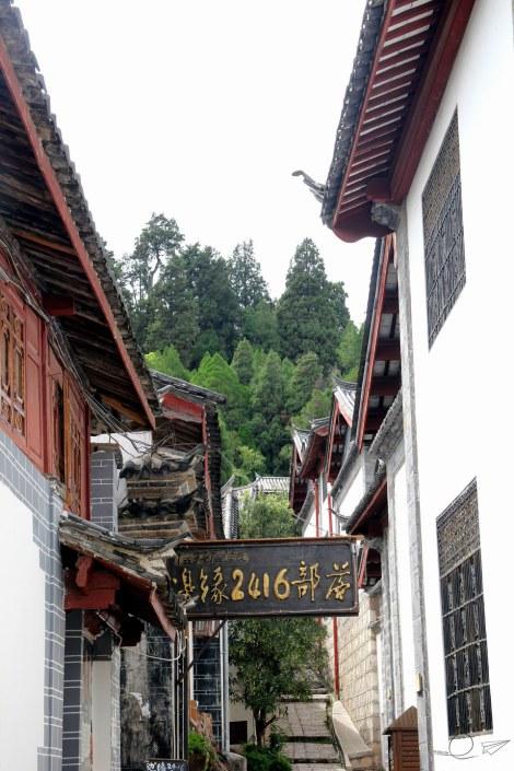 Calle Lijiang 4
