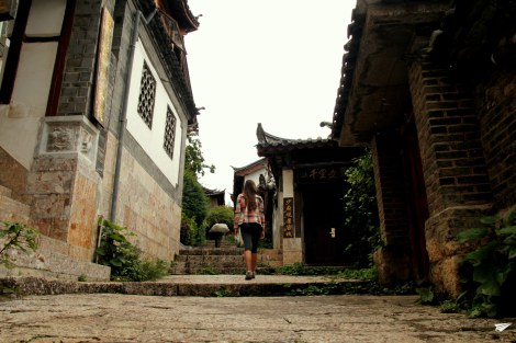 Itinerario Yunnan