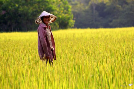 Gente de Laos