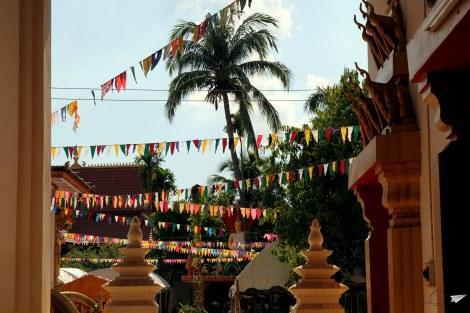 Calles Vientian