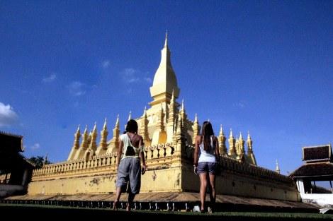 Viajar por Laos