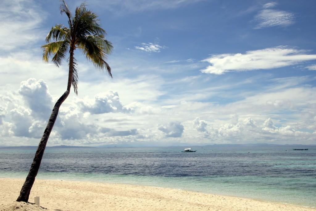 Paraíso filipino