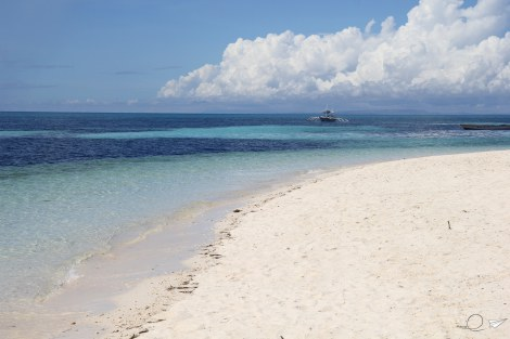 Bounty Beach Malapascua