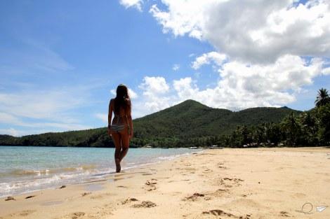 Un buen día en Puerto Princesa