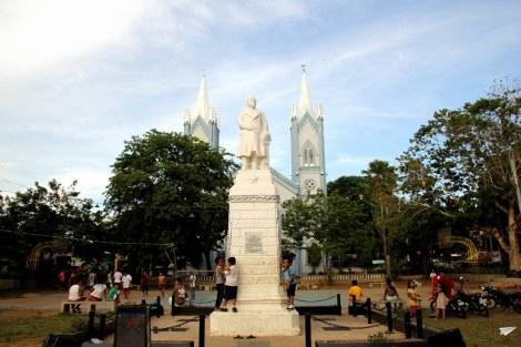 Catedral Puerto Princesa