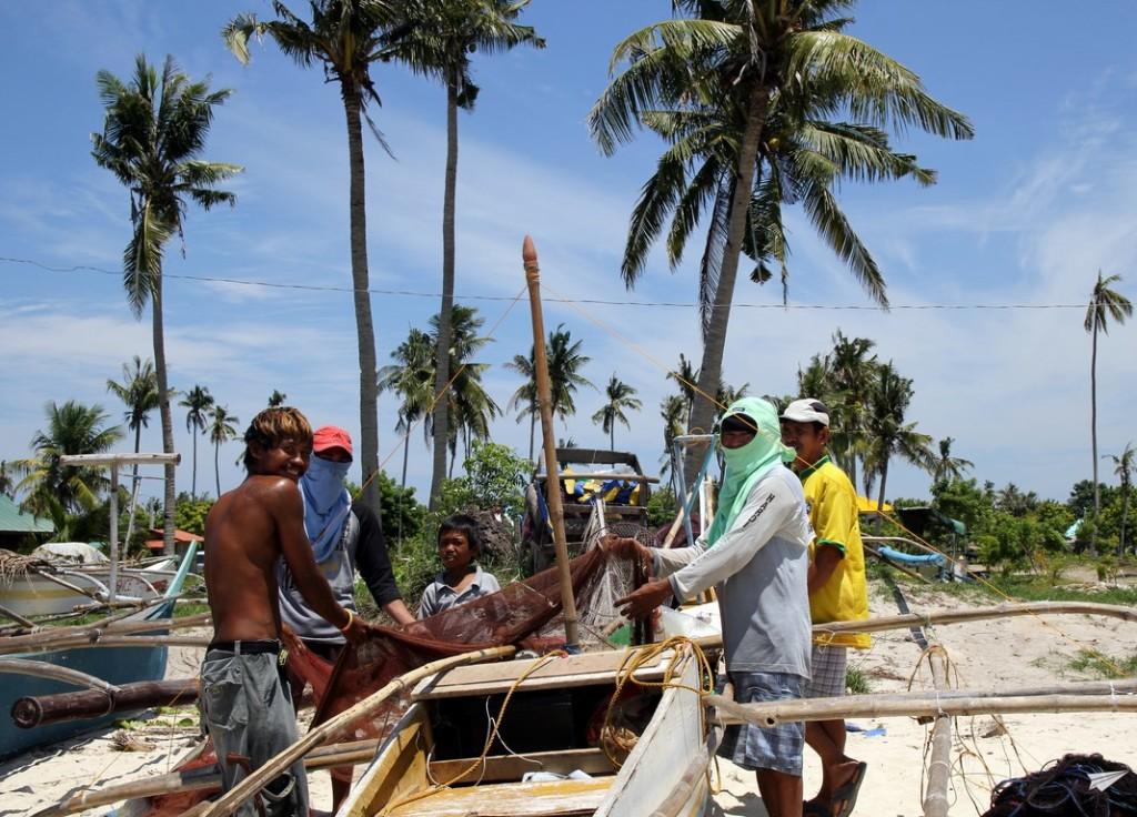 Pescadores Bantayan