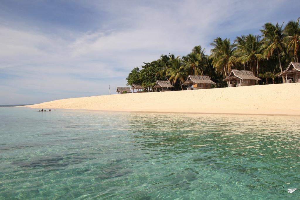 La mejor playa de Filipinas
