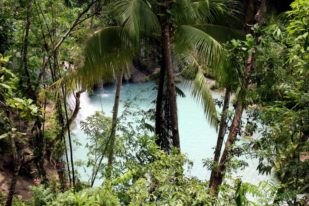 Siquijor Filipinas