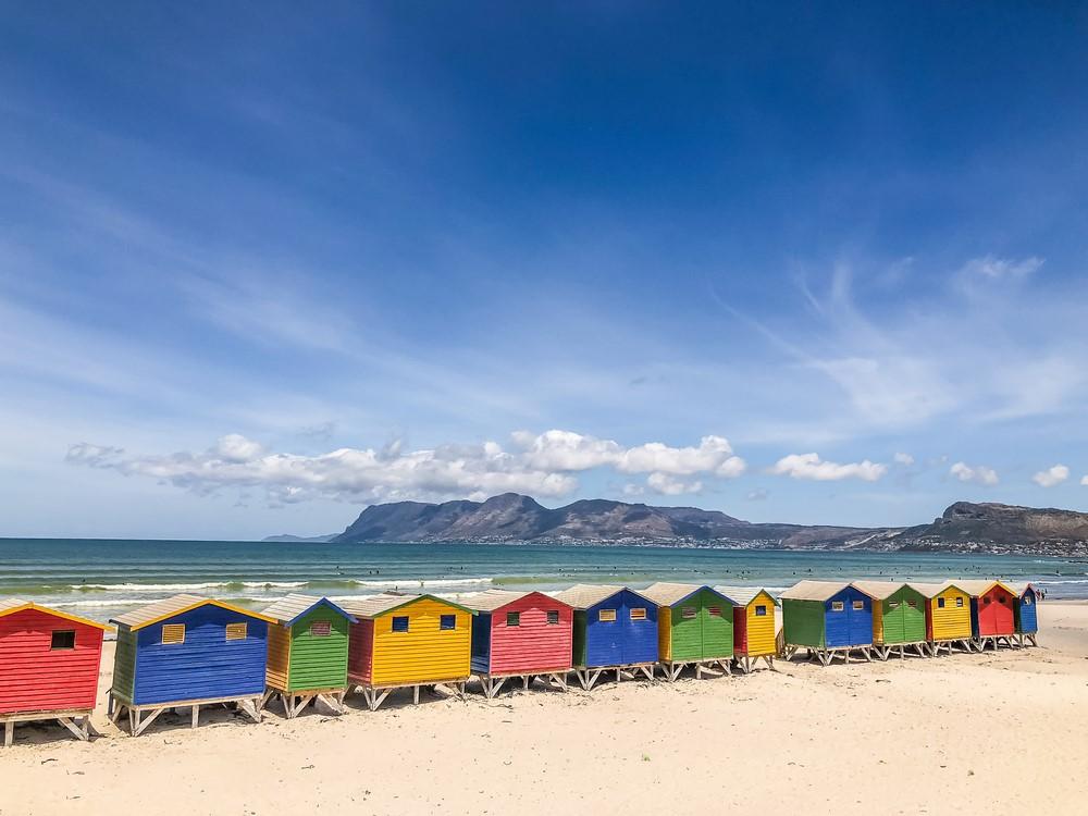 casitas de muizenberg beach