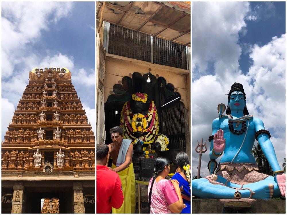 templo de nanjagud mysore