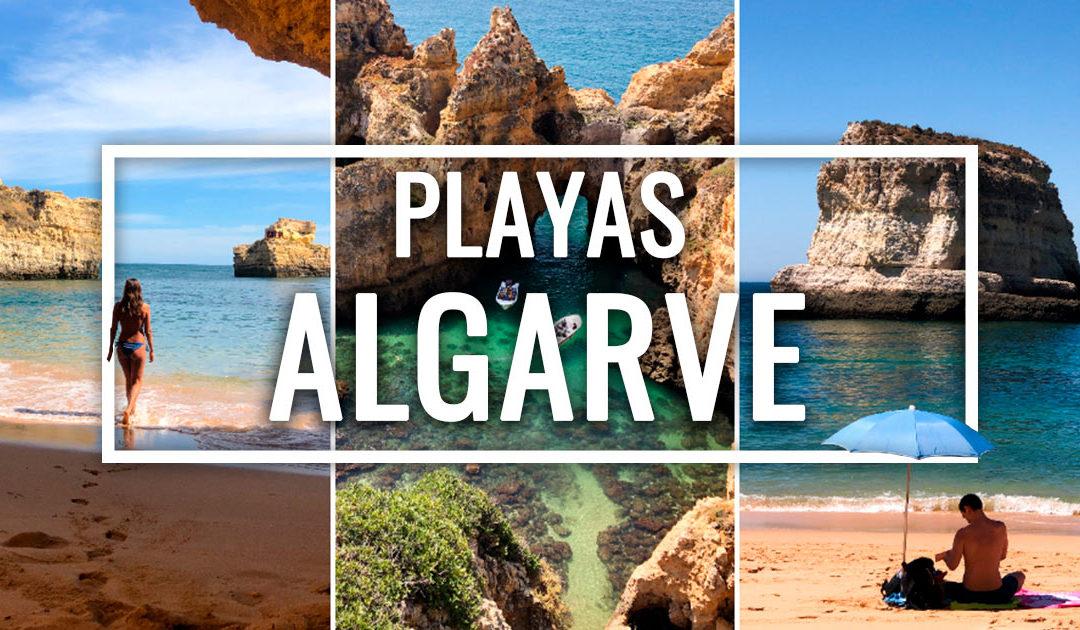 Las mejores playas del Algarve: qué ver, qué hacer y dónde dormir